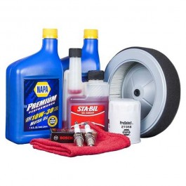 Winco 16200-005 Maintenance Kit for WL12000HE/HPS12000HE