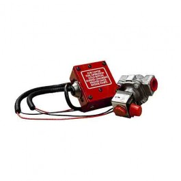 Winco Low Pressure Fuel Solenoid Kit 64854-005