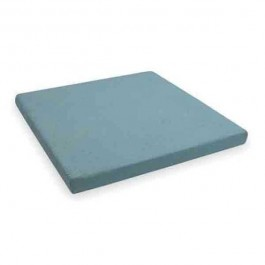 "Gillette S-6 46""x30"" Plastic Mounting Pad"