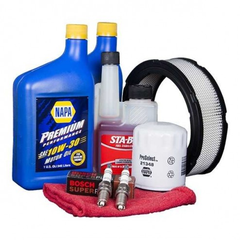 Winco 16200-007 Maintenance Kit for HPS9000VE/WC10000VE