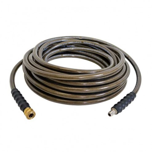 "Simpson 50 ft Monster Hose 3/8"" with QC 41028"