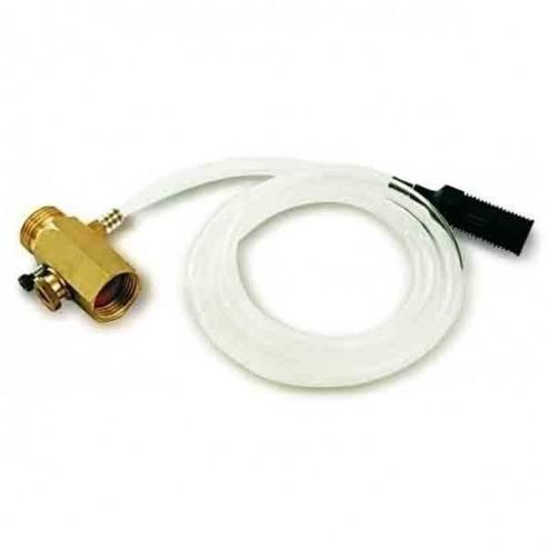 Mi-T-M 50-0161 High pressure detergent injector