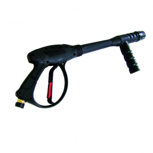 Simpson Spray Gun with Side-assist Handle with QC Hose Connection 80160