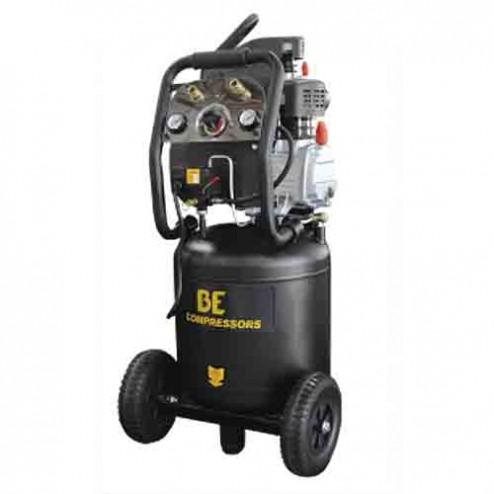 BE Pressure 10 Gal Electric 1-Stage Direct Drive AC2010 Air Compressor