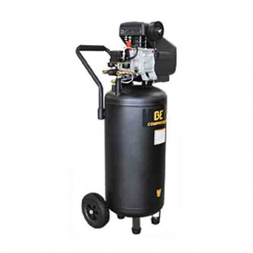 BE Pressure 20 Gal Electric Single Stage Direct Drive AC2020 Air Compressor