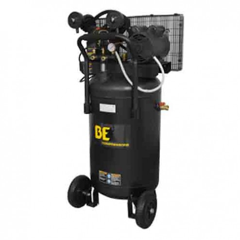 BE Pressure 30 Gal Electric 1-Stage Direct Drive AC3230B Air Compressor