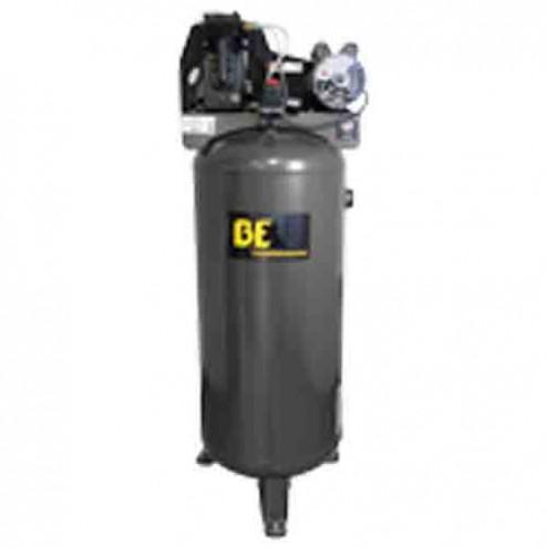 BE Pressure 60 Gal Electric 1-Stage Belt Drive AC5061B Air Compressor