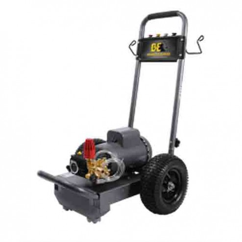 BE Pressure 2000 PSI Electric Baldor Pressure Washer B205EC
