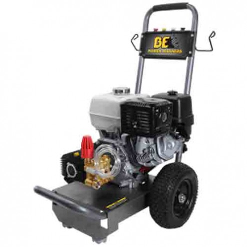 BE Pressure 4200 PSI Gas Honda Pressure Washer B4213HJ
