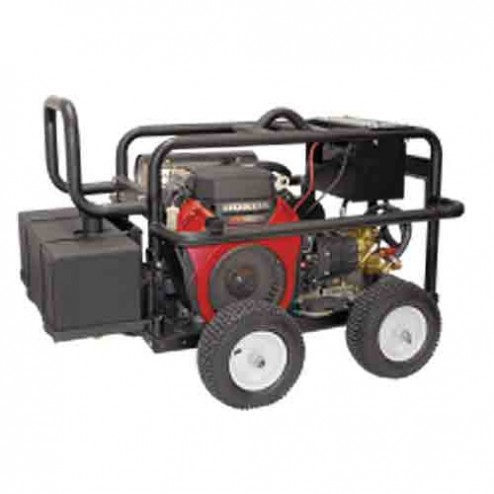 BE Pressure 5000 PSI Gas Honda Pressure Washer PE-5024HWEBGEN