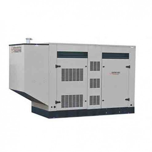 Gillette 120kW P-Propane /Nat-Gas Commercial Standby Generator SP-1200 Lvl-2