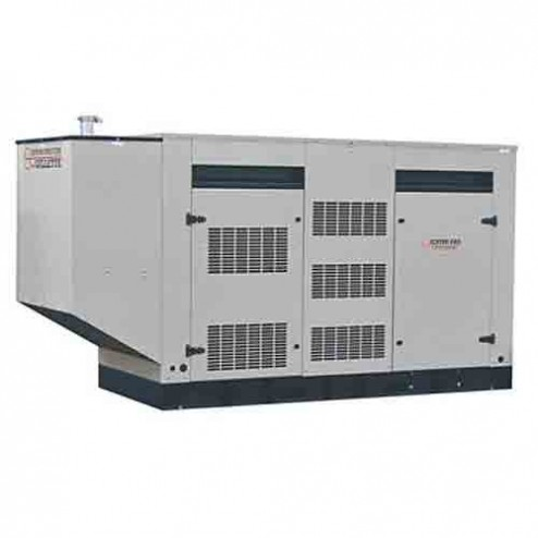 Gillette 150kW LP-Propane /Nat-Gas Commercial Standby Generator SP-1500 Lvl-2
