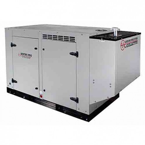 Gillette 28kW  LP-Propane /Nat-Gas Commercial Standby Generator SP-300 LVL-2