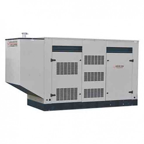 Gillette 155kW Diesel Standby Generator SPJD-1550