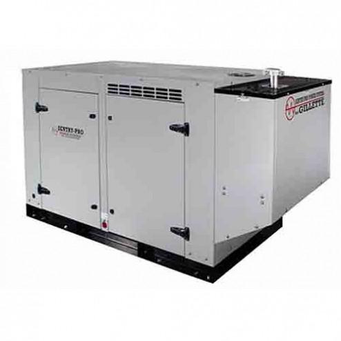 Gillette 30 kW Industrial Standby Diesel Generator SPJD-300 LVL-2