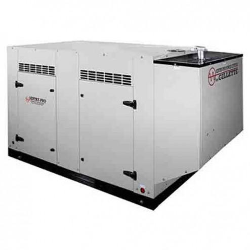 Gillette 60kW Industrial Standby Diesel Generator SPJD-600 LVL-2