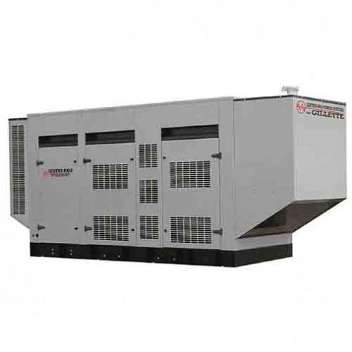 Gillette 280kW Diesel Standby Generator SPMD-2800