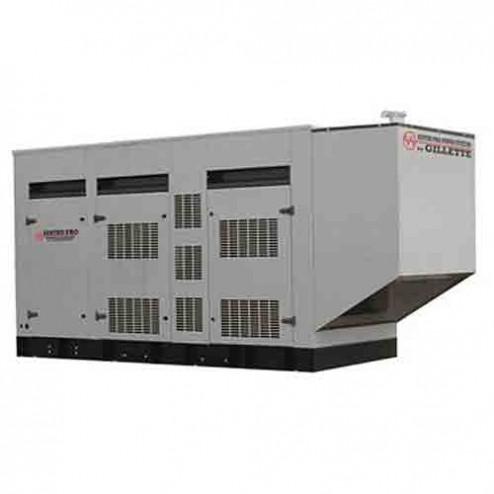 Gillette 350kW Diesel Standby Generator SPMD-3500