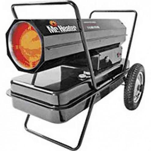 Heatstar Forced Air Kerosene Heater HS210KT