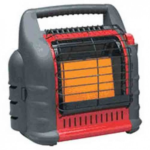 Heatstar Buddy Heater MH18B