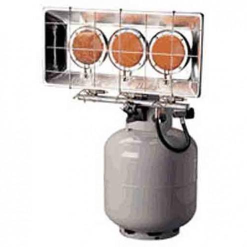 Heatstar Tank Top Heater MH45T