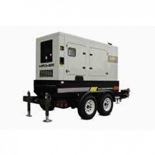 HiPower HRJW-145 Mobile Diesel Generator