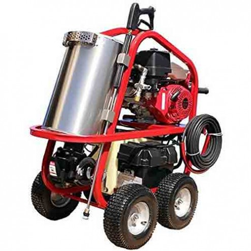 Hydro Tek 3500 PSI Gas Powered SH35003VH