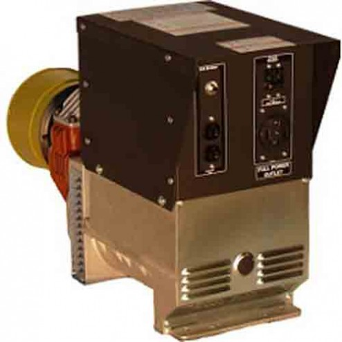 IMD PTO 16-2S AVR 16KW PTO Generator