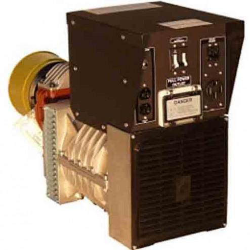IMD PTO 22-2S AVR 22KW PTO Generator
