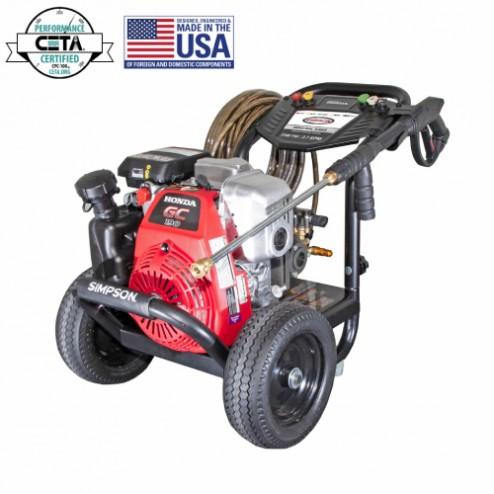 Simpson Industrial Series Pressure Washer 61023 IS61023