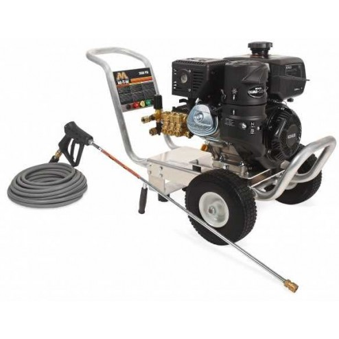 Mi-T-M 3000 PSI Aluminum Series Gasoline Direct Drive CA-3003-1MAK