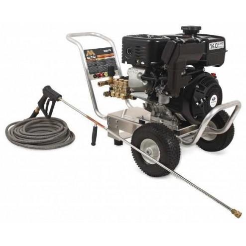Mi-T-M 3500 PSI Aluminum Series Gasoline Direct Drive CA-3504-1MGH