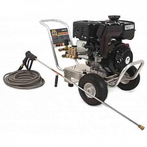 Mi-T-M 4000 PSI Aluminum Series Gasoline Direct Drive CA-4004-1MGH