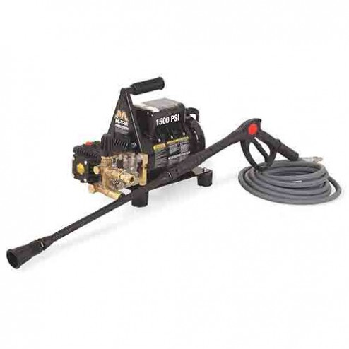 Mi-T-M 1500 PSI Electric Direct Drive CD-1502-2MUH