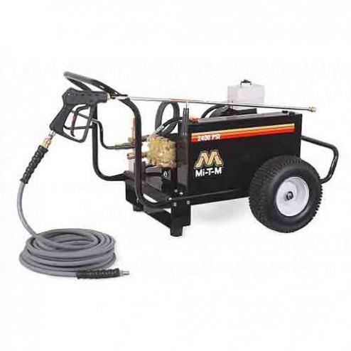 Mi-T-M 2400 PSI Electric Belt Drive 230V 3-Phase CW-2405-4ME3