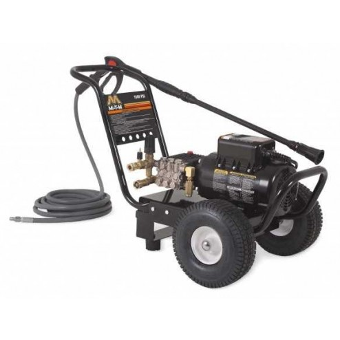 Mi-T-M 1000 PSI Electric Direct Drive JP-1002-2ME1