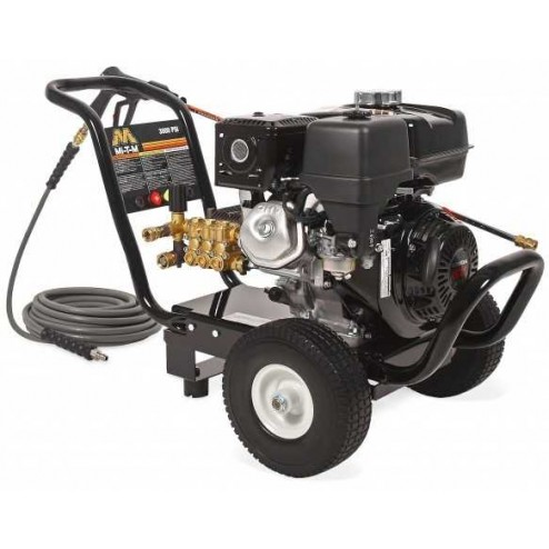 Mi-T-M 3000 PSI Gasoline Direct Drive JP-3003-3MHB