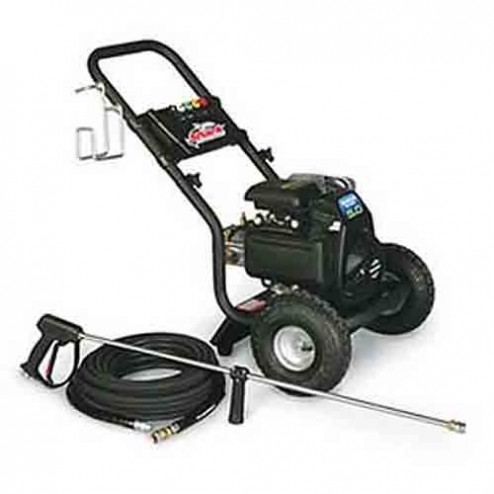 Shark DD-232336 2 300 PSI 2.3 GPM Honda Gas Powered Commercial Series Pressure Washer