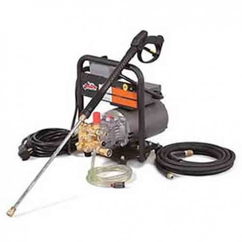 Shark HE-201406D 1 400 PSI 1.8 GPM 120 Volt Electric Light Industrial Series Pressure Washer