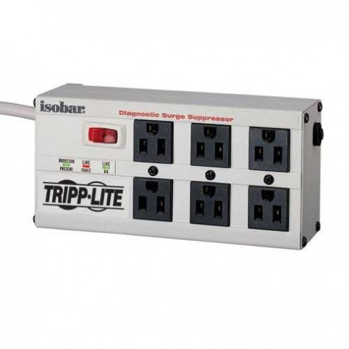 TrippLite ISOBAR6ULTRA