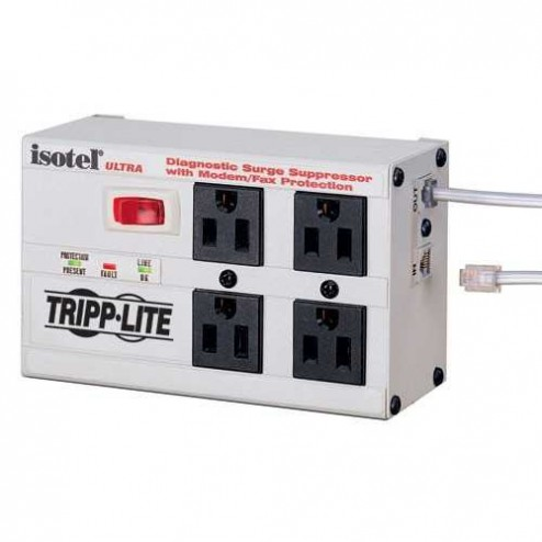 TrippLite ISOTEL4 ULTRA