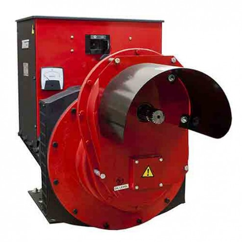Winco W100FPTOS PTO Generator