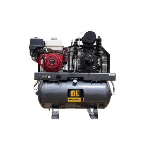 BE Pressure 30 Gal Gas 2-Stage Air Compressor AC1330HEB2