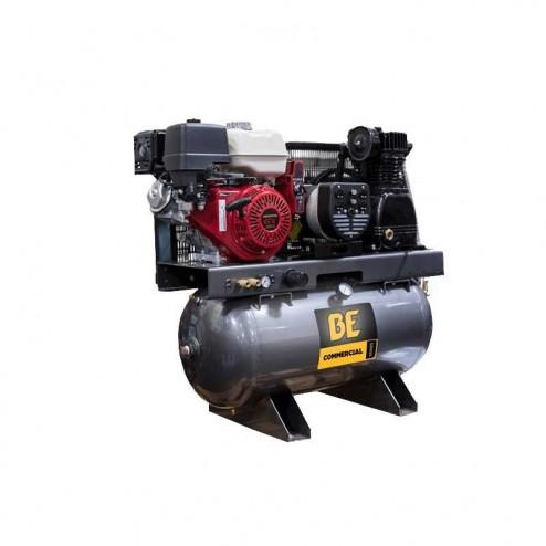 BE Pressure 30 gal Gas Compressor/Generator AC1330HEBG2S