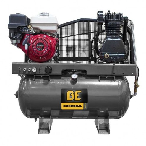 BE Pressure 30 Gal Gas 2-Stage Air Compressor AC930HB