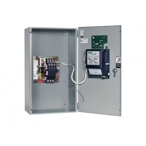 Winco ASCO 300 Series Auto Transfer switch