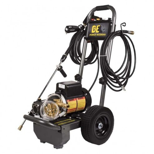 BE Pressure B1115EA 1100PSI 2GPM Powerease Electric Pressure Washer