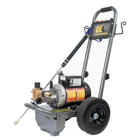 BE Pressure B1115EX 1100PSI 2GPM Electric Baldor Pressure Washer