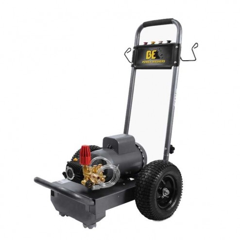 BE Pressure B153EC 1500PSI 3GPM Baldor Electric Pressure Washer