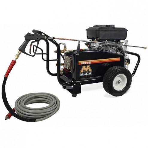 Mi-T-M 4000 PSI Gasoline Belt Drive CW-4004-5MV0